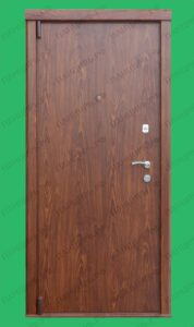 входная дверь ПАНЦИРЬ