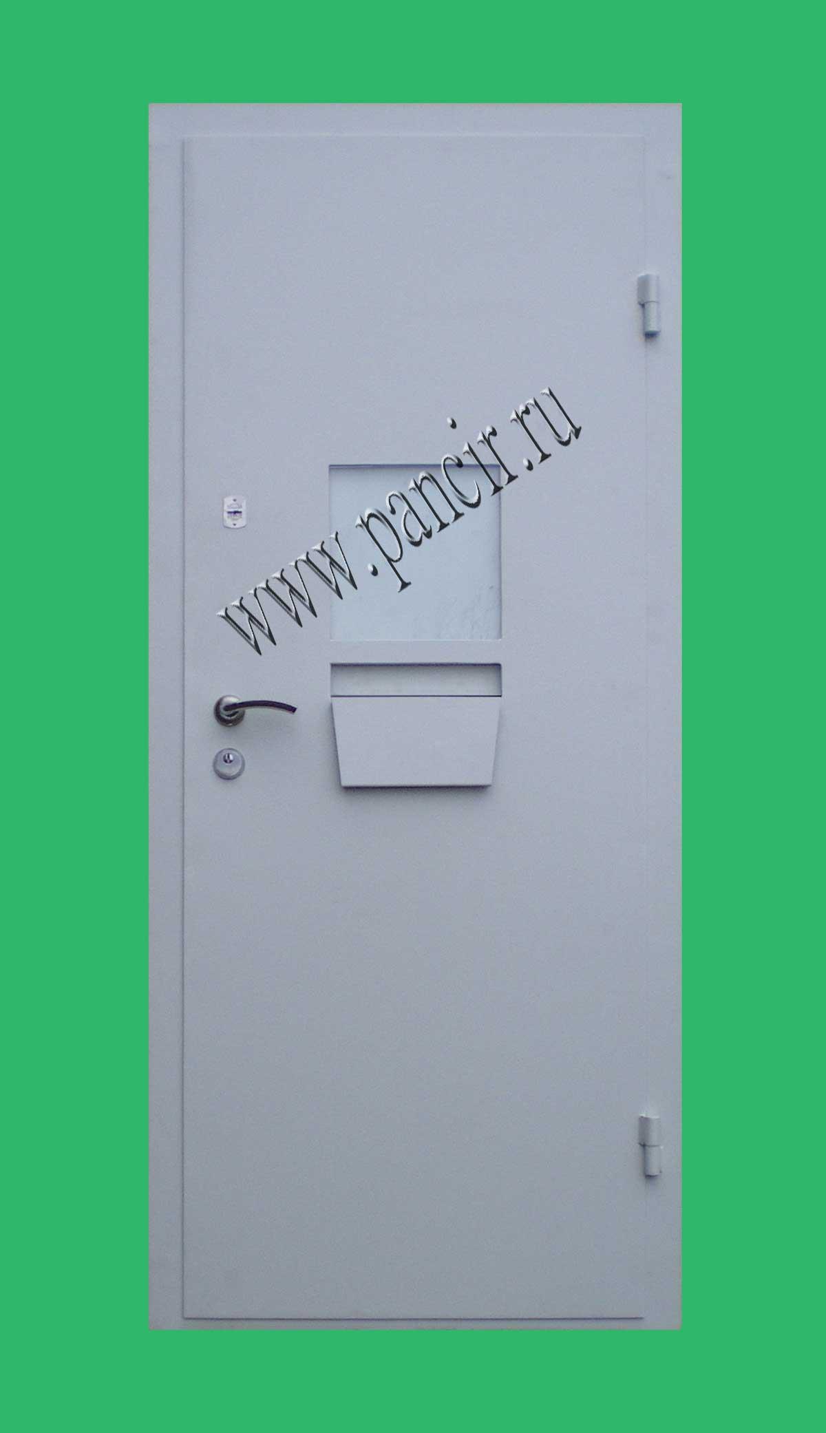 дверь в кассу