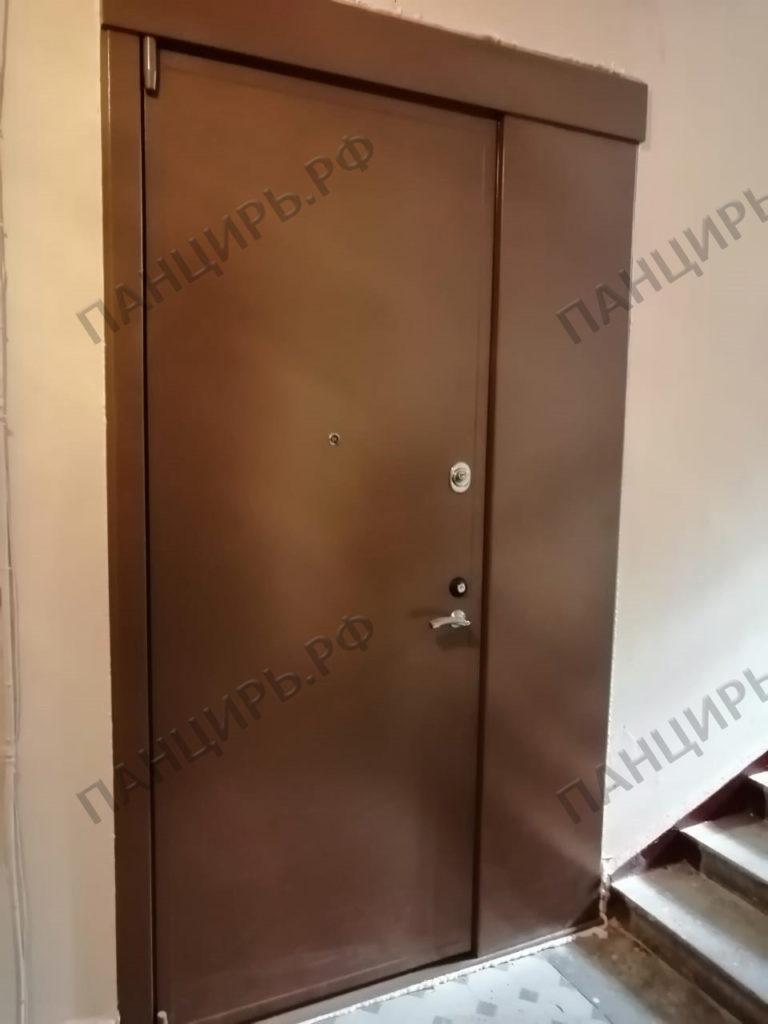 дверь в старый фонд