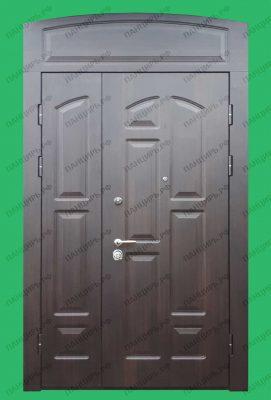 входная дверь старый фонд