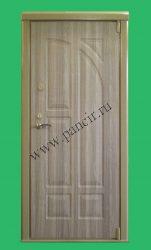 металлическая дверь ПАНЦИРЬ