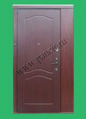 полуторная дверь в старый фонд
