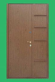 входная металлическая дверь в старый фонд
